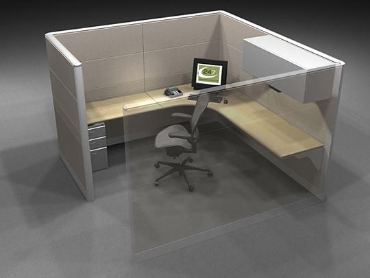 ชุดโต๊ะเก้าอี้สำนักงาน