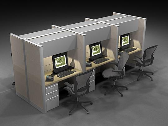 ชุดโต๊ะคอมพิวเตอร์